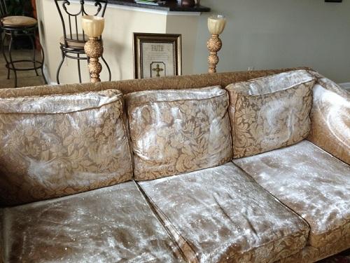 giat tham sofa