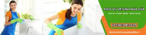 4 lý do nên chọn Dịch vụ vệ sinh nhà ở chuyên nghiệp