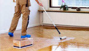 Hướng dẫn chi tiết cách đánh bóng sàn gỗ tự nhiên